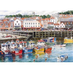 Scarborough 1000 Jigsaw Puzzle