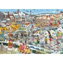 I Love Winter Mike Jupp 1000 Jigsaw