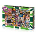 Spirit Of The 80s 1000 Jigsaw Puzzle Robert Opie