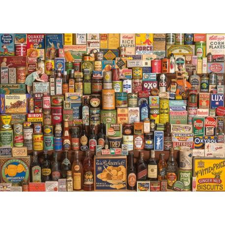 The Brands That Built Britain Robert Opie