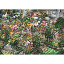 I Love Gardening Mike Jupp