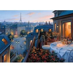 An Evening in Paris Evgeny Lushpin