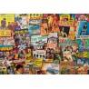 Spirit Of the 60s Jigsaw Puzzle Robert Opie