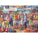 Nearly New 500XL Jigsaw Puzzle Tony Ryan
