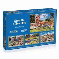 Stop Me & Buy One 4x500 Jigsaw