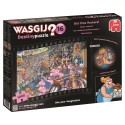 "Wasgij ""Destiny 16 Old Time Rockers Jigsaw Puzzle 1000-Piece"