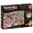 """Wasgij Destiny 18 """"Fast Food Frenzy! Jigsaw Puzzle 1000-Piece"""