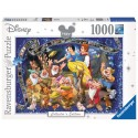 Disney Princess 'Snow White' Collector' S Edition 1000 Piece Jigsaw Puzzle Game