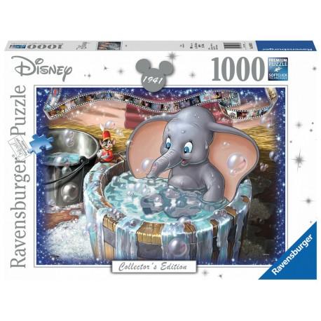 Ravensburger Disney Dumbo 1000 piece collectors edition jigsaw puzzle 19676
