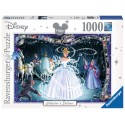 Ravensburger Disney Cinderella 1000 piece collectors edition jigsaw puzzle