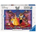 Ravensburger Beauty and the Beast 1000 piece disney collectors jigsaw 19746