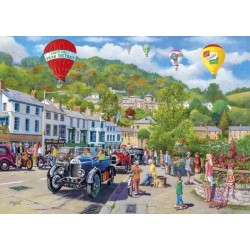 Matlock Bath - 1000 Pieces Jigsaw Puzzle