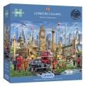 London Calling 1000 Piece Puzzle