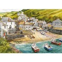 Port Isaac Jigsaw Puzzle, 500 piece