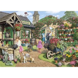 Glennys Garden Shop - 500XL Pieces