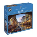 Love is in the Air 1000 piece jigsaw puzzle