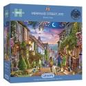 Mermaid Street 1000 Piece Jigsaw Puzzle