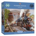 Pickering Station 1000 Piece Jigsaw Puzzle