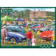Falcon The Car Show 1000 Piece Jigsaw Puzzle