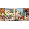 Gibsons The Grand Jigsaw Puzzle, 636 piece