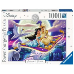 Ravensburger Disney Collector's Edition Aladdin 1000 Jigsaw Puzzle