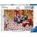 Disney Collection 101 Dalmatian - 1000 Pieces