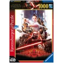 Ravensburger Star Wars IX The Rise of Skywalker 1000pc Jigsaw Puzzle