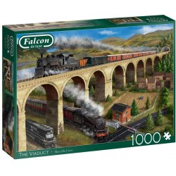 The Viaduct 1000 piece Jigsaw Puzzle