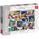 Disney Princess Selfies 1000 Piece Jigsaw Puzzle