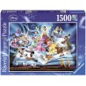 Disney Storybook 1500pc Jigsaw Puzzle