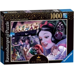 Disney Princess Heroines No.1 - Snow White 1000pc Jigsaw Puzzle