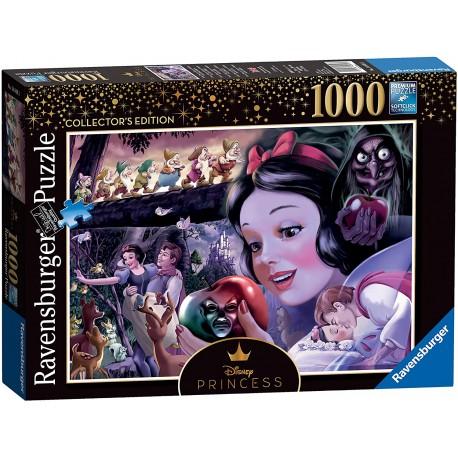 Disney Princess Heroines No.1 - Snow White 1000pc Jigsaw Puzzle