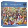 Gardener's Delight 1000 Piece Jigsaw Puzzle