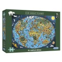 Our Great Planet Gibson,1000 Piece Jigsaw Puzzle