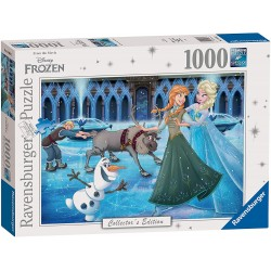 Ravensburger 16488 Disney Collector's Edition Frozen Jigsaw Puzzle