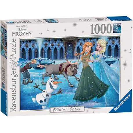 Ravensburger 16488 Disney Collector's Edition Frozen Jigsaw Puzzle
