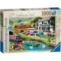 Leisure Days No.2 – Exploring the Dales 1000 Piece Jigsaw