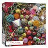 Taste of Christmas 1000 Piece Jigsaw Puzzle