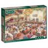 The Bingo Hall 1000 Piece Jigsaw Puzzle