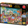 Jumbo Wasgij Original 36 New Year Resolutions 1000 Piece Jigsaw