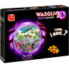 Wasgij Destiny 5 - Time Travel 1000 piece Jigsaw Puzzle