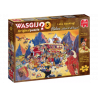 Jumbo Wasgij Retro Original 5 - Late Booking - 1000 pieces