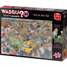 Jumbo Wasgij Destiny 22 A Trip To The Tip! 1000 Piece