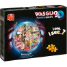 Wasgij Mystery 5 - Sunday Lunch 1000 Piece Jigsaw Puzzle