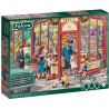 The Toy Shop 1000 piece Jigsaw Puzzle